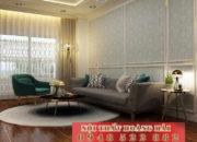 đơn vị thiết kế nội thất chung cư giá rẻ - 1