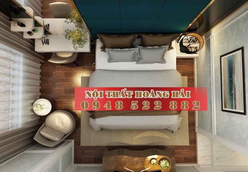 đơn vị thiết kế nội thất chung cư giá rẻ - 13