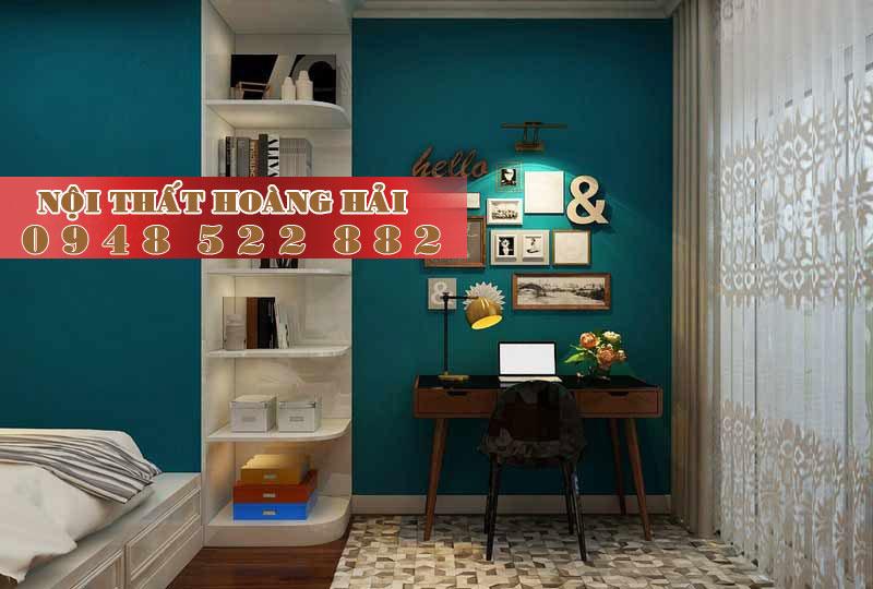 đơn vị thiết kế nội thất chung cư giá rẻ - 15