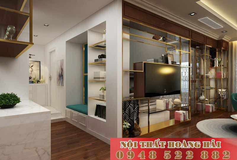 đơn vị thiết kế nội thất chung cư giá rẻ - 3