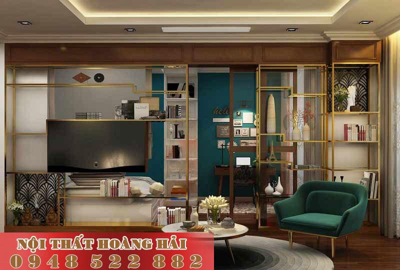 đơn vị thiết kế nội thất chung cư giá rẻ - 4