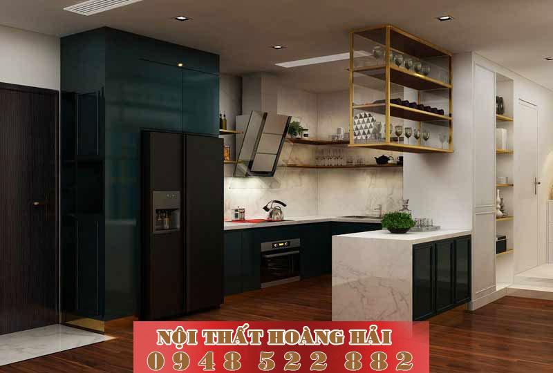 đơn vị thiết kế nội thất chung cư giá rẻ - 5