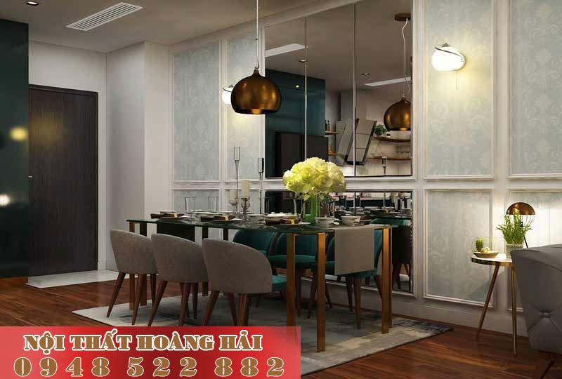 đơn vị thiết kế nội thất chung cư giá rẻ - 6