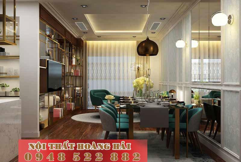 đơn vị thiết kế nội thất chung cư giá rẻ - 7