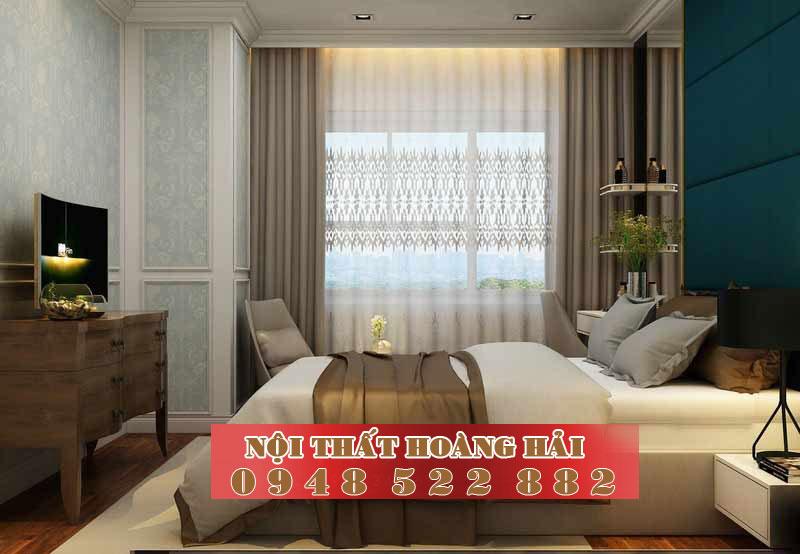 đơn vị thiết kế nội thất chung cư giá rẻ - 9