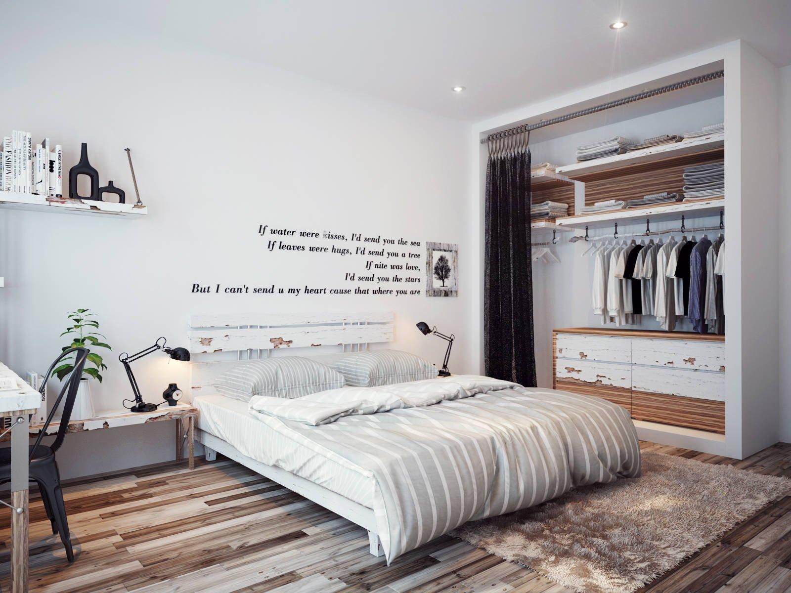 Đơn vị chuyên tư vấn thiết kế nội thất chung cư CityHome 63m2 – Hoàng Hải