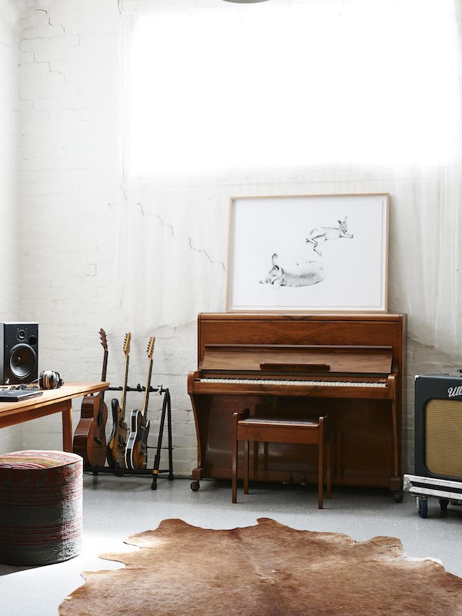 tư vấn thiết kế nội thất phòng khách căn hộ chung cư CitiHome
