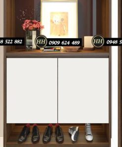 Tủ giày dép mẫu DG002