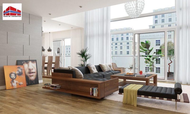 nội thất gỗ óc chó đà nẵng chất lượng